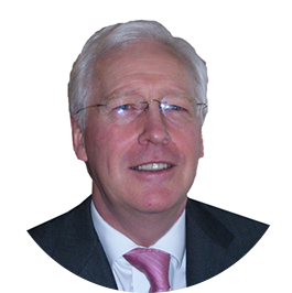 Professor James Frame FRCS (Plast)